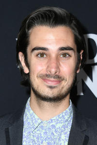 Joey Richter at the screening of