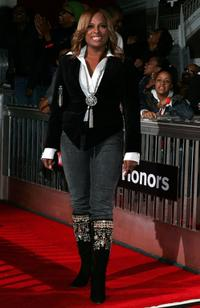 Yolanda Whittaker at the VH1 Hip Hop Honors 2006.