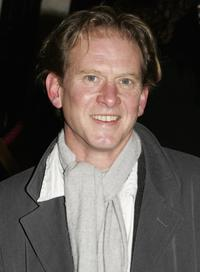 James Wilby at the UK premiere of