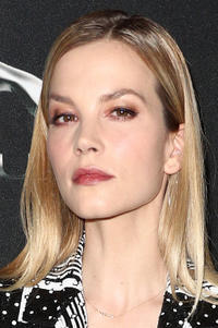 Sylvia Hoeks at the 2017 AMD British Academy Brittania Awards in Beverly Hills, California.