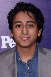 Tony Revolori at the Entertainment Weekly and PEOPLE celebration of The New York Upfronts.