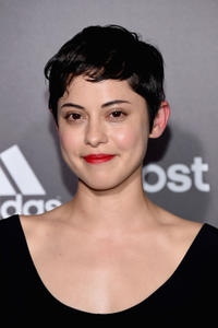 Rosa Salazar at the New York premiere of