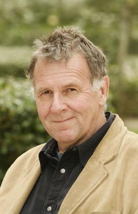 Tom Wilkinson at a photocall during the 15th Dinard Festival Of British Film in Dinard, France.