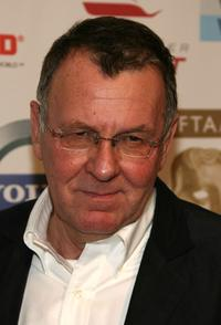 Tom Wilkinson at the BAFTA / LA's 14th Annual Awards Season Tea Party.