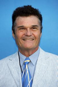 Fred Willard at the Sixth Annual Hollywood Bowl Hall of Fame Induction Ceremony.
