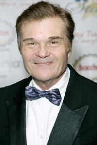 Fred Willard at the 18th Annual Night of 100 Stars Gala.