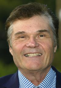 Fred Willard at the 31st Annual Saturn Awards.