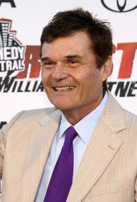 Fred Willard at the Comedy Central Roast of William Shatner.