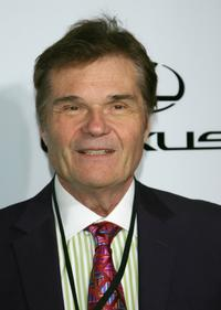 Fred Willard at the Lexus Critic's Choice Awards after party.