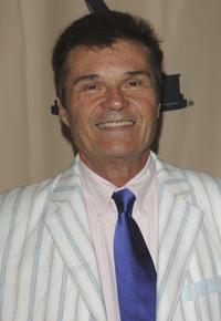 Fred Willard at the 57th Annual Emmy Award Nominees.