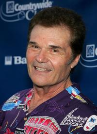 Fred Willard at the Charity Event