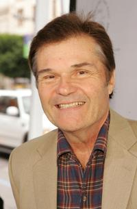 Fred Willard at the premiere of