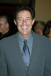 Barry Williams at the Open Hearts Clear Mines the 2nd Annual Adopt-A-Minefield Benefit.