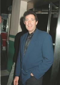 Barry Williams at the after party of