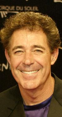 Barry Williams at the international gala premiere of
