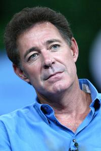 Barry Williams at the TCA Tour Cable.