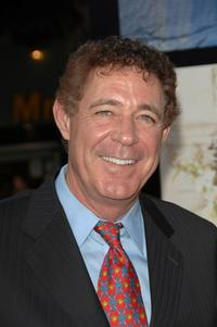 Barry Williams at the premiere of