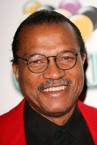 Billy Dee Williams at the celebration for Cloris Leachman's 60 years in show business.
