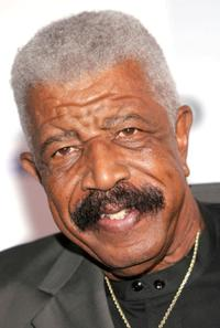 Hal Williams at the premiere of
