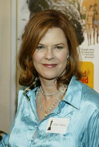 JoBeth Williams at the Reception to Honor Blake Edwards who will receive an Honorary Oscar at the 76th Academy Awards.