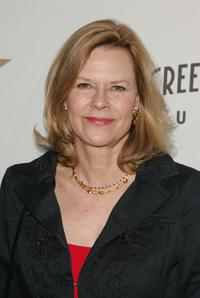 JoBeth Williams at the Award of Excellence Star presentation for the Screen Actors Guild.