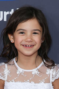 Scarlett Estevez at the New York Premiere of 'Daddy's Home' at AMC Lincoln Square Theater.