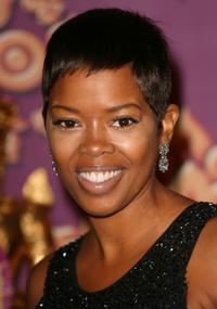Malinda Williams at the HBO Emmy after party.