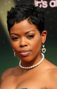 Malinda Williams at the 2006 BET Awards.