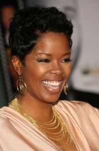 Malinda Williams at the Film Life's 2006 Black Movie Awards.