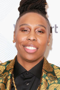 Lena Waithe at the 2018 Essence Black Women In Hollywood Oscars Luncheon in Beverly Hills, California.