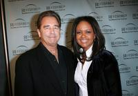 Beau Bridges and Tonya Lee Williams at the opening night gala screening of