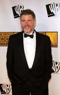Treat Williams at the 10th Annual Critics Choice Awards.