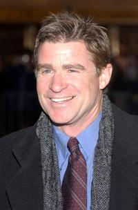 Treat Williams at the premiere of