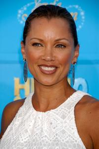 Vanessa L. Williams at the world premiere of