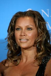 Vanessa L. Williams at the 39th NAACP Image Awards.