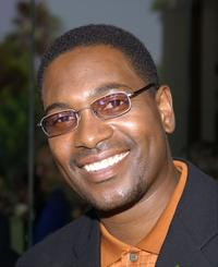 Mykelti Williamson at the 2003 Humanitas Prize Awards Luncheon.