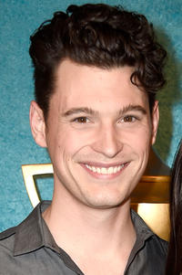 Bryan Dechart at HBO's Post 2015 Golden Globe Awards Party in Los Angeles.