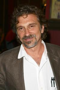 Dennis Boutsikaris at the photocall of