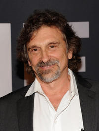Dennis Boutsikaris at the New York premiere of