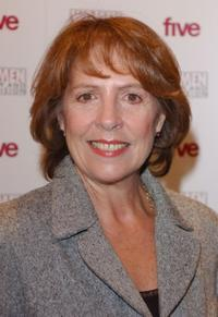 Penelope Wilton at the Carlton Women In Film And TV Awards.