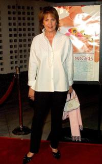 Penelope Wilton at the premiere of