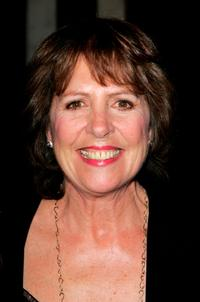 Penelope Wilton at the UK Premiere of