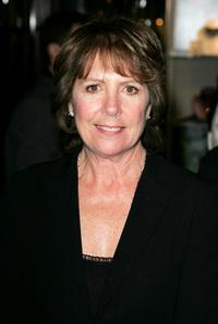 Penelope Wilton at the after party of the UK premiere of