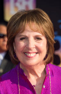 Penelope Wilton at the California premiere of