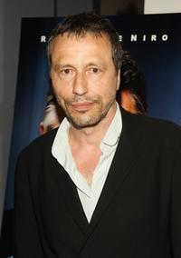 Michael Wincott at the premiere of