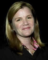 Mare Winningham at the Academy of Motion Picture Arts and Sciences for film premiere of