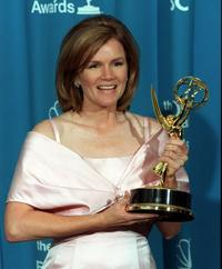 Mare Winningham at the 50th Annual Primetime Emmy Awards.