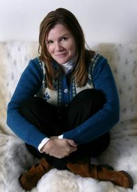 Mare Winningham at the 2004 Sundance Film Festival.