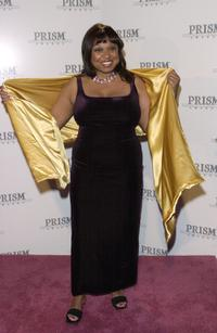 Hattie Winston at the 5th Annual Prism Awards.