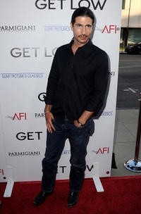 Billy Wirth at the California premiere of